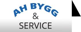 AH Bygg & Service